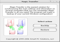 Magic Transfer
