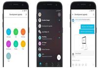 Cisco Webex Teams Android