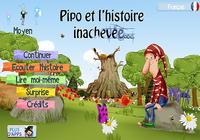 Pipo et l'histoire inachevée