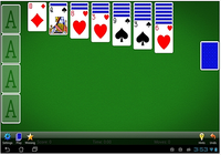 Solitaire Android
