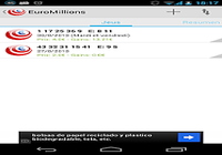 EuroMillions Android