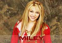 Miley Cyrus Pictures Screensaver