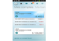 Ma Banque - Credit Agricole iOS