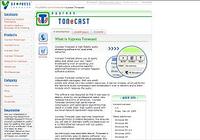 Vypress Tonecast