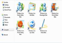 Windows Live Essentials 2012 - Windows