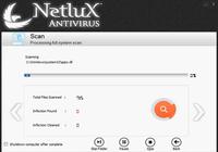 Netlux Antivirus