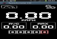 HD Speedometer GPS