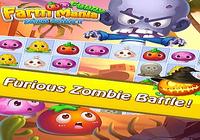 Funny Farm Mania:Zombie Coming