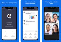 Zoom iOS - Visioconférence d'entreprise