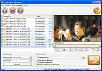 SoftPepper DVD to MPEG Converter
