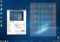Interactive Calendar