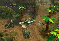 LEGO Indiana Jones 2 : L'aventure Continue - Mac