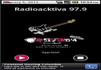 Radioacktiva el planeta ROCK