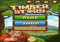 Histoire du bois -Timber Story