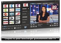 ADSL TV