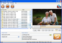 SoftPepper DVD to PSP Converter