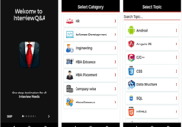 Interview Question and Answers android