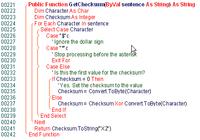 VS.NETcodePrint 2008