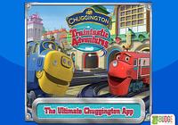 Chuggington : Jeu de Trains