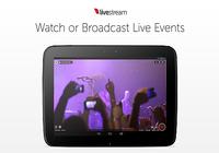 Livestream Android