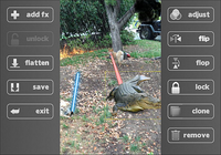 VFX Studio iOS