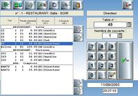 Billpro  (version monoposte et réseau Lan ou WIFI)