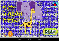 Puzzle enfant Puzzle Game