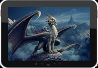 Dragons Fonds d'écran