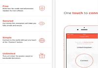 Proxy VPN illimité gratuit (TOUCH VPN)  iOS