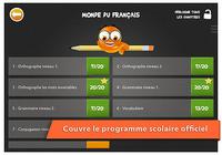 iTooch Cahiers de vacances iOS
