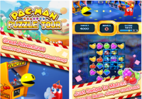 Pacman Puzzle Tour Android