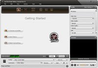 ImTOO Convertir Video pour iPad