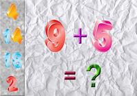 Mathématiques pour enfants