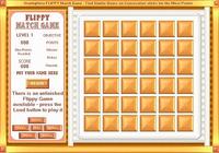 Flippy Match Game