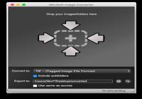 iWinSoft Image Converter for Mac 4.2.1