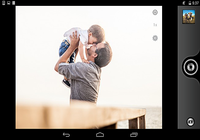 Caméra HD Pro pour Android