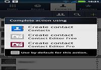 Contact Editor Pro