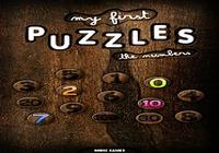 Mes premiers puzzles Nombres