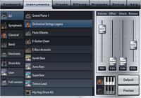 Music Studio Lite iOS