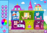 Une Maison de Poupée Princesse