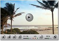 ESA HD Media Player