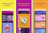Spotify Kids Android