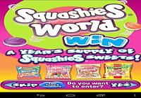 Squashies World libre