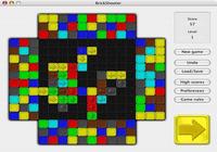 BrickShooter pour Mac