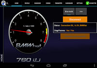 IViNi-apps for BMW - BMWhat