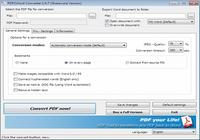 PDF2Word Converter (7-PDF) 3.0.0