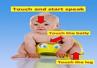 Parler bébé