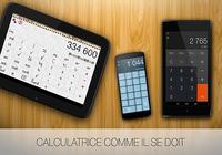 Calculatrice Pro