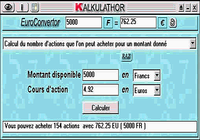 kalkulathor