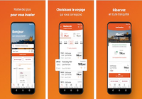 Oui-sncf Android